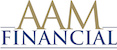 AAM Financial Logo